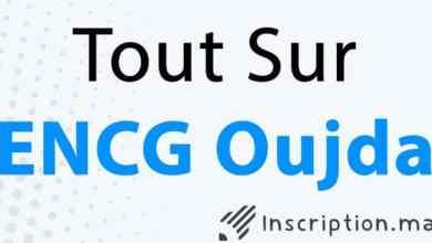 Photo of Tout sur ENCG Oujda
