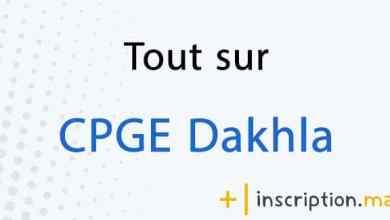 Photo of Tout sur CPGE Dakhla