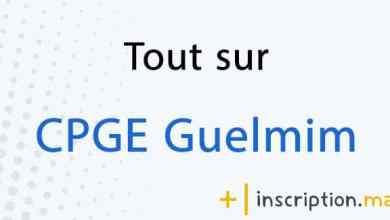 Photo of Tout sur CPGE Guelmim