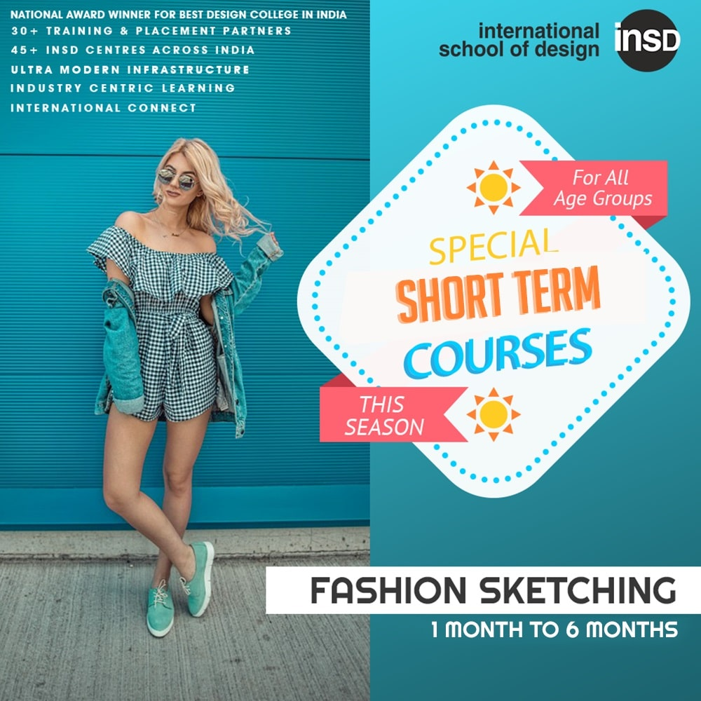 Short Term Courses International School Of Design Cbd Belapur Navi Mumbai