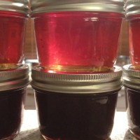 Quince Jelly and Paste: another 2-for-1 recipe...