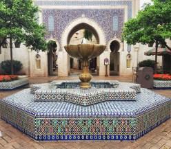 Morocco - Epcot