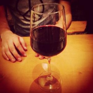 Rotwein Axia
