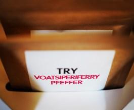 Voatsiperiferry Pfeffer