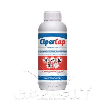 Циперкап | Препарат против Вредители | Инсектициди | Инсект Експерт