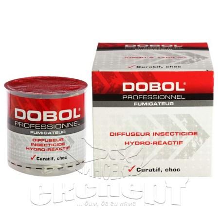 Добол Фумигатор | Препарат против Вредители | Инсектициди | Инсект Експерт