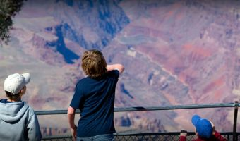 Family Adventure Awaits – National Parks Week