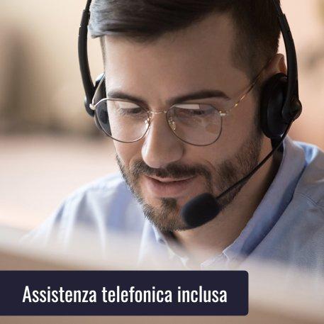 Assistenza telefonica Insectum.it