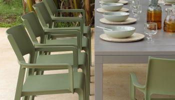 Sconto 20 Toscana Tavolo Da Giardino In Plastica 250 Cm Insedia It Sedie Tavoli E Arredamento Vendita Online