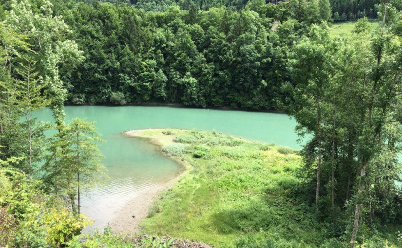 Ausflug 2017: Der Sommer macht Pause