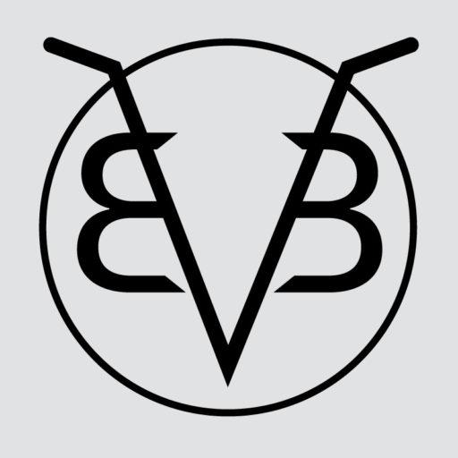 EVB-logo von Mark Hohn, all rights reserved, Entomological Society Bern, Switzerland