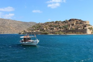 Spinalonga auf Kreta