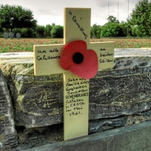 deutscher soldatenfriedhof kreta