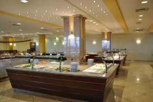 Grand Hotel Holiday Resort Restaurant