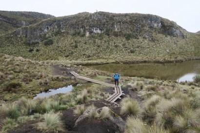 Parque Nacional de Cajas