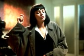 Mia♥ from Pulp Fiction