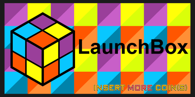 launchbox roms