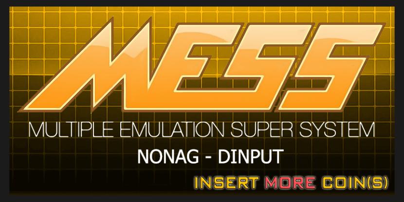 Mess & MessUI 0 211 32 & 64 bits no nag - InsertMoreCoins
