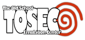 Tosec logo