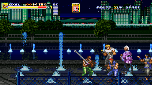 download streets of rage remake 5.2