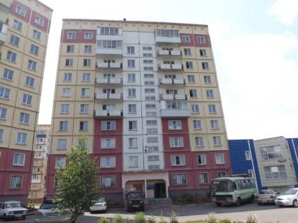 Рокоссовского 35