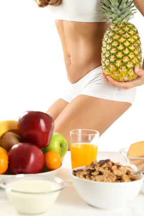 Healthy Breakfast's Help You to Lose Weight   © iStock Images