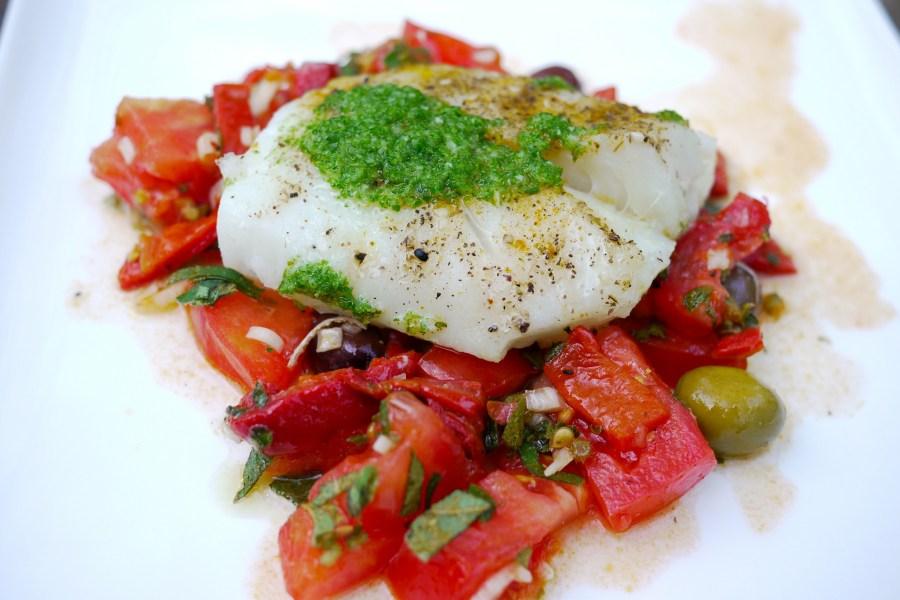 Healthy Eating: The Mediterranean Diet