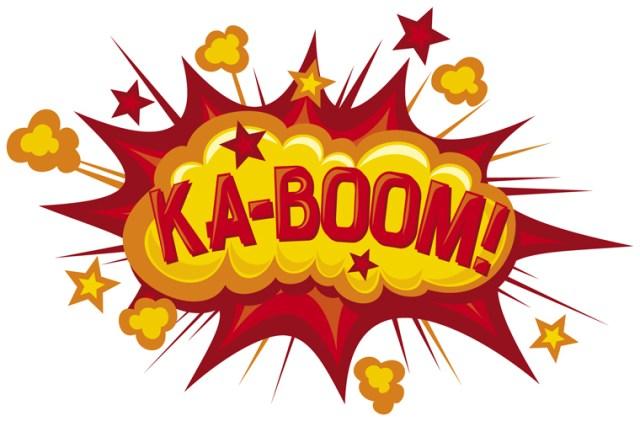 InSHape News Ka-Boom Scale