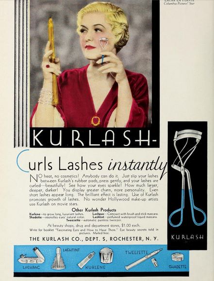 Move Over Eyelash Curlers Botox Lashes Create Stunning Eyes With Less Effort