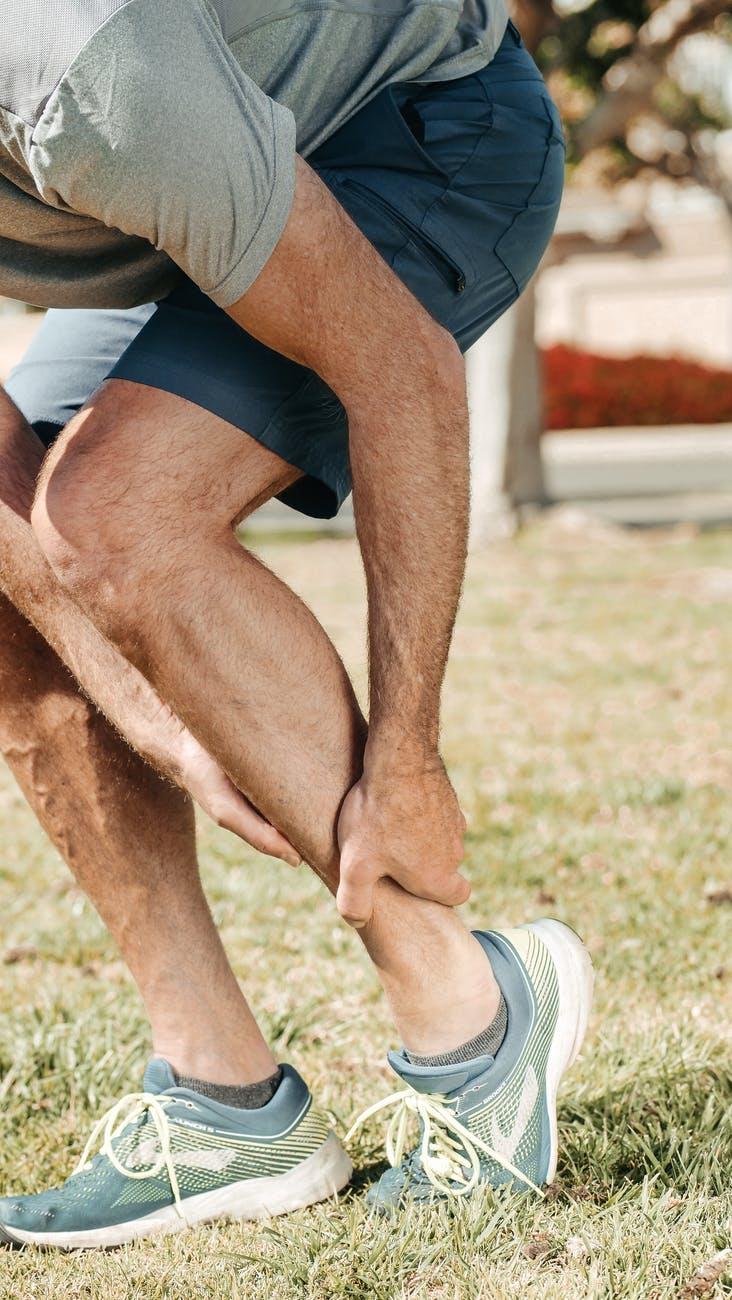 foot fitness health medicine