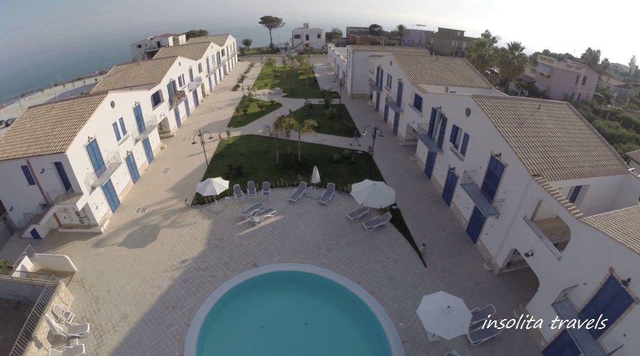 Scala dei Turchi Resort