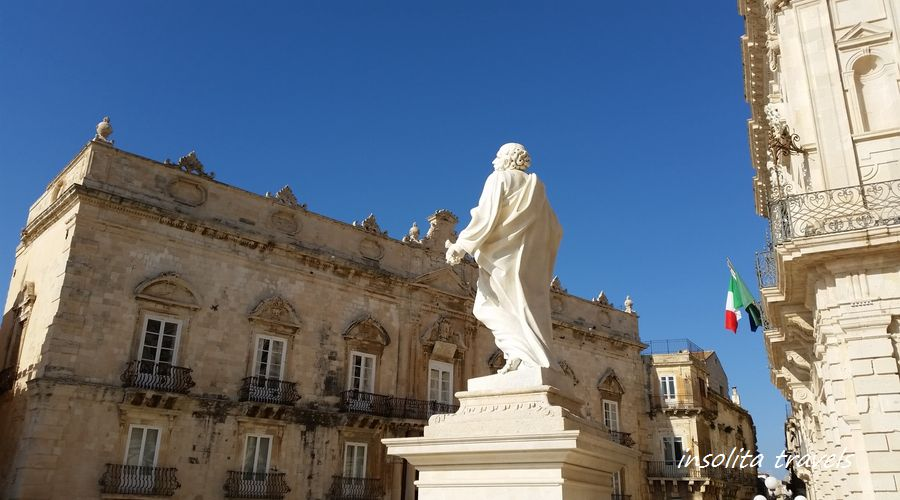 tour sicilia, siracusa