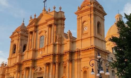 tour sicilia orientale, Circuit autotour Sicile Orientale, Eastern Sicily Tour