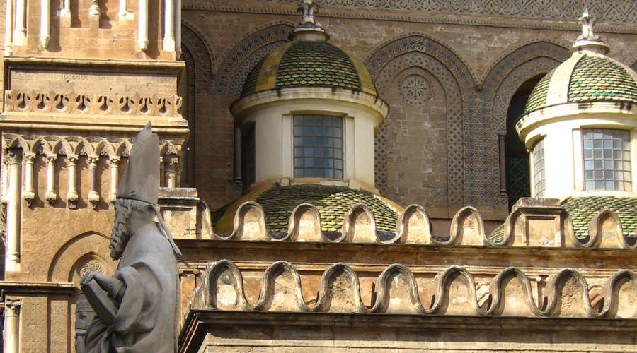 tour sicilia, palermo
