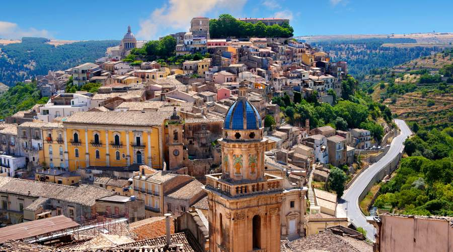 ragusa, viaggi su misura sicilia
