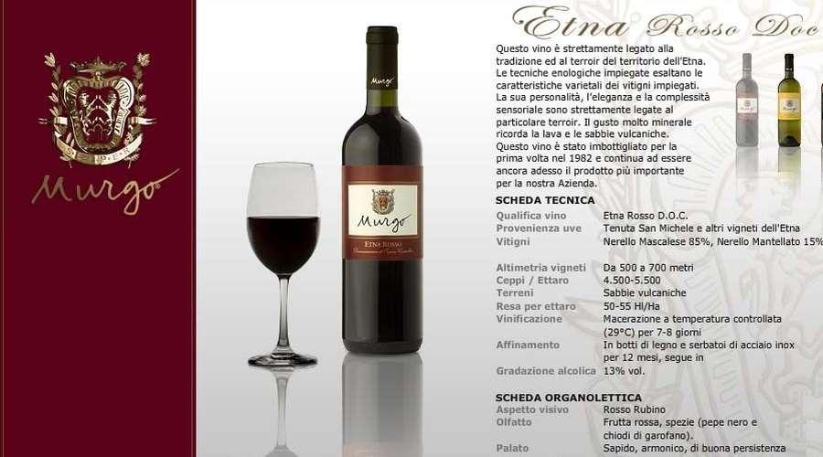 i vini siciliani