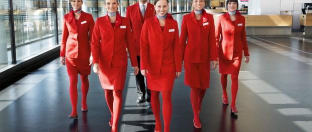 Austrian is European Service Champion - Foto: Austrian Airlines