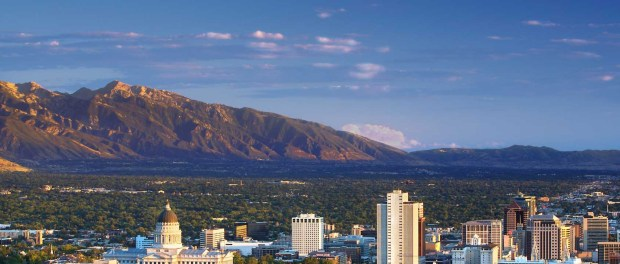 Salt Lake City - zwischen Kultur und Shopping. - Foto: Utah Office of Tourism