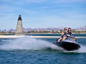 Jetski Weltmeisterschaft in Arizona. - Foto: Arizona Office Of Tourism