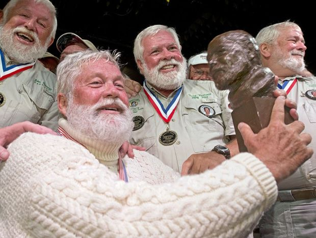 Hemingway Days. - Foto: Florida Keys News Bureau