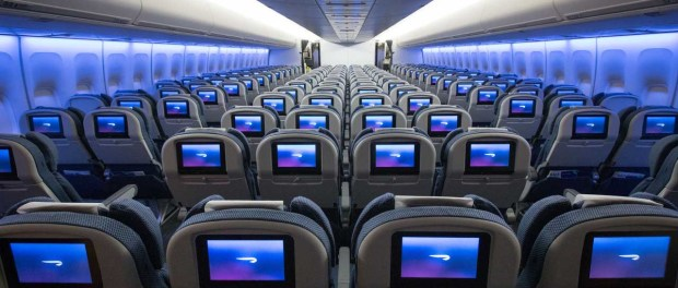 British Airways geht mit einem neuen Entertainmentangebot in die Luft. - Foto: British Airways