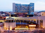 Die Country Music Hall of Fame & Museum in Nashville Tennessee: - Foto: Tennessee Tourism