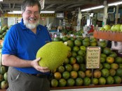 "Robert Moehling zählt mit seinem Obststand ""Robert is Here"" zu den bekanntesten der USA. - Foto: Robert Is Here Fruit Stand and Farm"