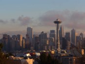 Skyline Seattle vom Kerry Park. - Foto: Visit Seattle