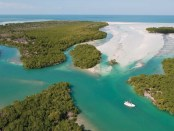 Die Lower Keys. - Foto: Andy Newman/Florida Keys News Bureau