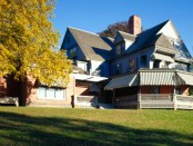 Sagamore Hill auf Long Island. - Foto: Discover Long Island