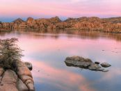 Beeindruckende Natur rund um Prescott. - Foto: Arizona Office of Tourism