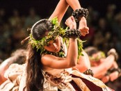 Volles Programm auf den Hawaii Island. - Foto: Island of Hawaii Visitors Bureau (IHVB)/Lehua Waipa AhNee