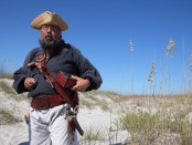 Pirate Tour in Wrightsville Beach. - Foto: VisitNC