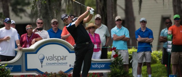 Abschlag im Innisbrook Resort and Golf Club in Palm Harbor. - Foto: Visit St. Pete/Clearwater